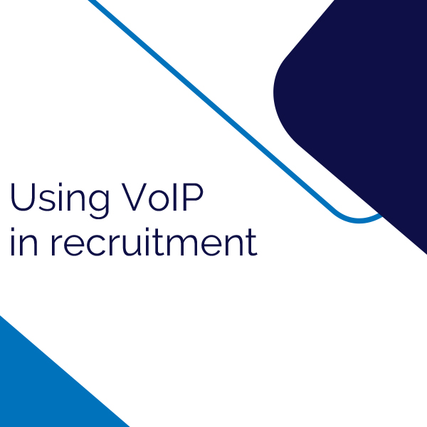 VoIP_Recruitment