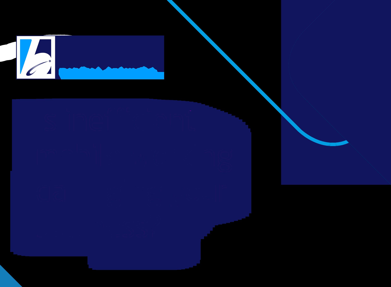 Ineffecient-Mobile-Working